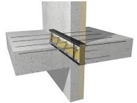 CYPECAD MEP. Thermique. Rupteurs thermiques de planchers